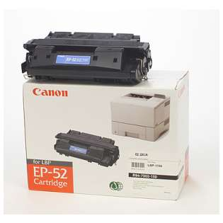OEM Canon 3839A002AA cartridge - black