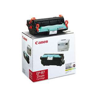Canon EP-87 Genuine Original (OEM) toner drum