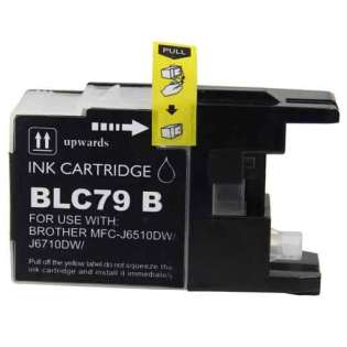 Replacement for Canon BCI-1431BK cartridge - black