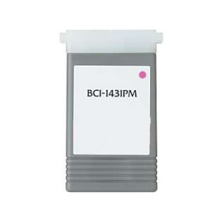Replacement for Canon BCI-1431PM cartridge - photo magenta