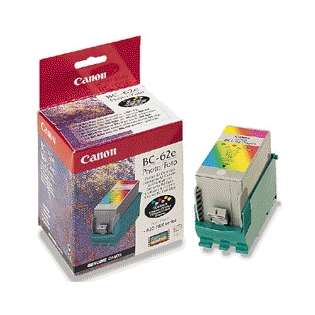 OEM Canon BCI-62 cartridge - color