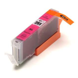 Compatible cartridge Canon CLI-251M XL - magenta
