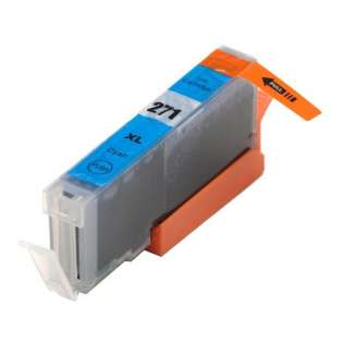 Replacement for Canon CLI-271C XL cartridge - cyan