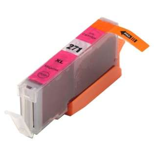Canon CLI-271M XL Magenta Compatible Ink Cartridges