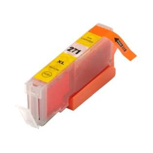 Canon CLI-271Y XL Yellow Compatible Ink Cartridges
