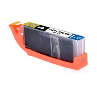 Compatible print ink cartridge for Canon CLI-281BK XXL - black