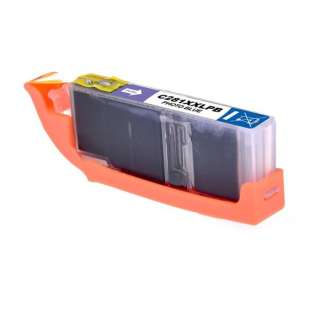Compatible print ink cartridge for Canon CLI-281PB XXL - photo blue