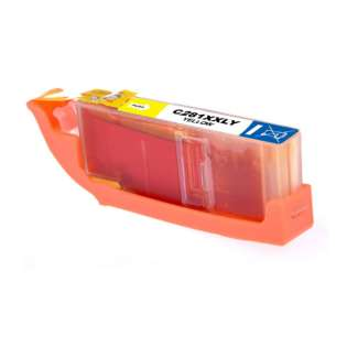 Compatible print ink cartridge for Canon CLI-281Y XXL - yellow