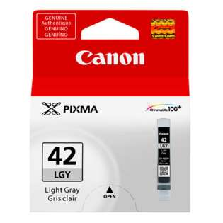 Original Canon CLI-42 inkjet cartridge - light gray