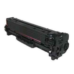Compatible Canon 118 toner cartridge, 2900 pages, magenta