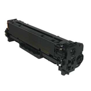Compatible Canon 118 toner cartridge, 2900 pages, yellow