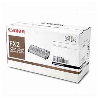 OEM Canon H11-6321-220 / FX-2 cartridge - black