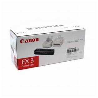 OEM Canon H11-6381-220 / FX-3 cartridge - black