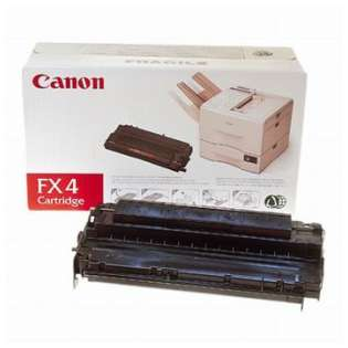 OEM Canon H11-6401-220 / FX-4 cartridge - black