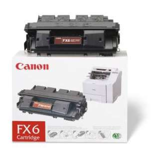 OEM Canon H11-6431-220 / FX-6 cartridge - black
