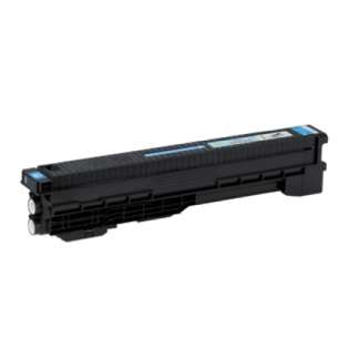 Compatible Canon GPR-11 toner cartridge, 25000 pages, cyan