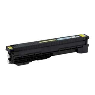 Compatible Canon GPR-11 toner cartridge, 25000 pages, yellow