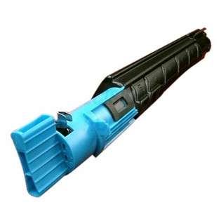 Compatible Canon GPR-13 toner cartridge, 8500 pages, cyan