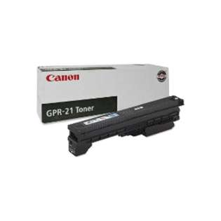 OEM (genuine original) Canon 0262B001AA (GPR-21) toner cartridge - black