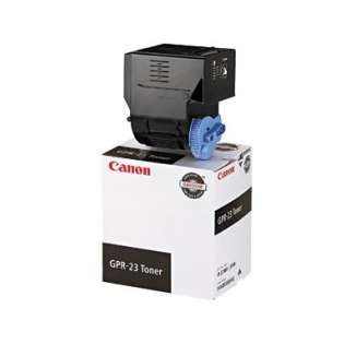 Original Canon 0452B003 (GPR-23) toner cartridge - black - now at 499inks