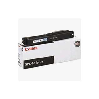 Canon GPR-26 Genuine Original (OEM) laser toner cartridge, 40000 pages, black