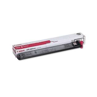 Canon GPR-26 Genuine Original (OEM) laser toner cartridge, 9500 pages, magenta