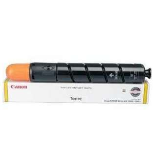 Canon GPR-32 Genuine Original (OEM) laser toner cartridge, 54000 pages, yellow