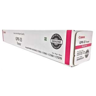 Original (Genuine OEM) Canon 2800B003AA (GPR-33) toner cartridge - magenta