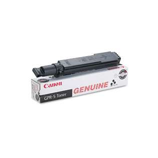 OEM Canon GPR-5 cartridge - black
