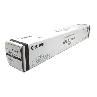 Original (Genuine OEM) Canon 8524B003 (GPR-53) toner cartridge - black