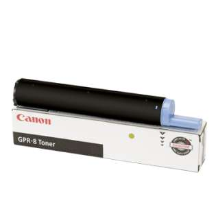 OEM Canon 6836A003AA / GPR-8 cartridge - black