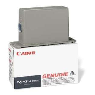 OEM Canon F41-8021-740 / NPG-4 cartridge - black
