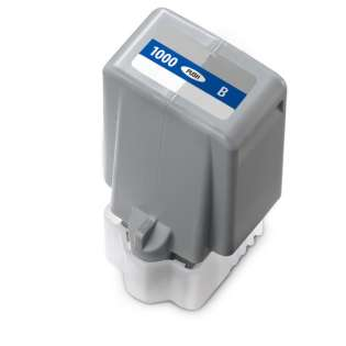 Compatible ink cartridge for Canon PFI-1000BL - blue