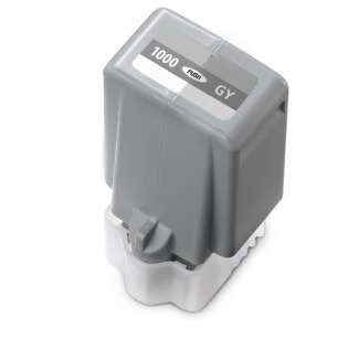 Compatible ink cartridge for Canon PFI-1000GY - gray