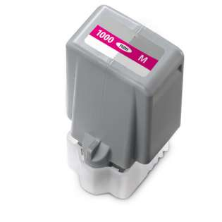 Compatible ink cartridge for Canon PFI-1000M - magenta