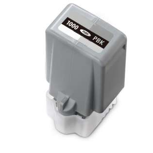 Compatible ink cartridge for Canon PFI-1000PBK - photo black