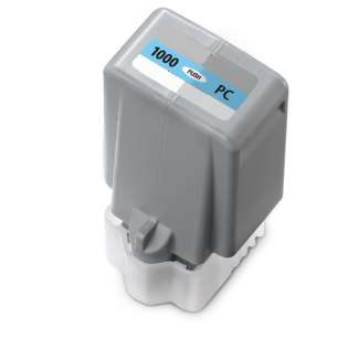 Compatible ink cartridge for Canon PFI-1000PC - photo cyan
