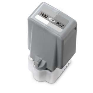 Compatible ink cartridge for Canon PFI-1000PGY - photo gray