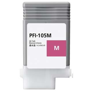 Replacement for Canon PFI-105M - magenta