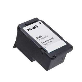 Remanufactured Canon PG-245 ink cartridge - black