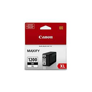 OEM Canon PGI-1200BK XL cartridge - black