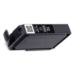 Replacement for Canon PGI-72MBK - matte black