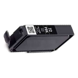 Replacement for Canon PGI-72PBK - photo black