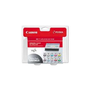Canon PGI-9 Genuine Original (OEM) ink cartridges (contains 10 cartridges)