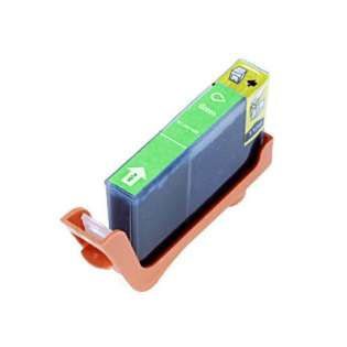 Compatible cartridge Canon PGI-9G - green