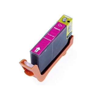 Compatible cartridge Canon PGI-9M - magenta