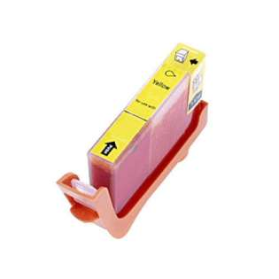 Compatible cartridge Canon PGI-9Y - yellow