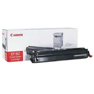Canon EP-82 Genuine Original (OEM) laser toner cartridge, 17000 pages, black