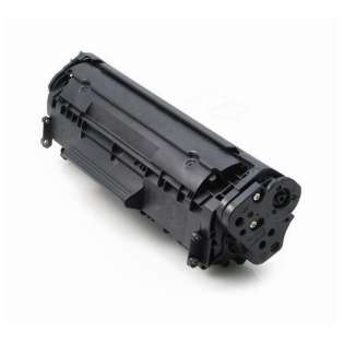 Compatible Canon X25 toner cartridge, 2500 pages, black