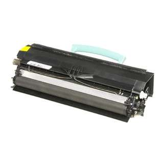 Remanufactured Dell 1720 toner cartridge, 6000 pages, black